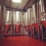 strumentazione industriale di preparazione della birra 20bbl
