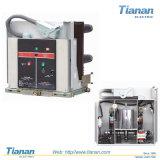 Hv Contactor Transmissão / Distribuição de energia Peças de automóvel Disjuntor de vácuo AC interno