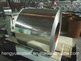 Le zinc a enduit la feuille en acier galvanisée de Gi de bobine pour la tuile de toit
