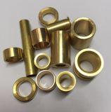 De Struik van Cu van de Metallurgie van het poeder voor Mixer met Materiële PCA02 (Porite) en Olie pvl-3