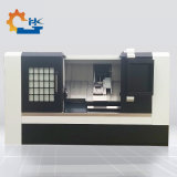 CNC automática máquina de torno CNC de hilado de metal