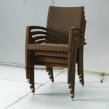 Stackable Chair를 가진 Cheap 옥외 Price Top Selling 정원 Table