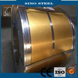 Ral 9016 Z80 strich galvanisiertes Stahlblech vor