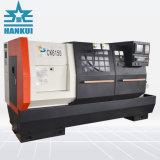 Высокий Lathe CNC кровати скоса типа с сбыванием Ck-80L Ce горячим