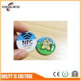 Neue Epoxid-RFID Marke der Ankunfts-NFC für VIP Menbership und Zugriffssteuerung
