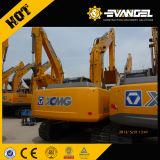 Chinesischer hydraulischer Exkavator 21ton konkurriert mit Exkavator 320