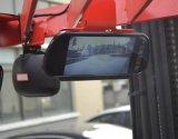 Mima assentou o caminhão do alcance com eficiência elevada