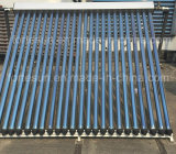 Splite Heatpipeの太陽熱暖房のコレクター