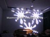 Stade de l'éclairage à LED Sharpy 150W Faire un zoom sur la tête mobile