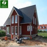 Kleines integriertes Haus des Garten-und Park-Gebrauch-WPC