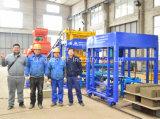 Machine de verrouillage de la brique Qt5-15 et bloc concret faisant le prix de machine