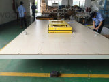 PVC 가장자리 밀봉과 가장자리 밀봉을 형성하는 HPL 포스트
