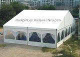 Tent van de Gebeurtenissen van het Huwelijk van pvc Saled van de Korting van 10% de Hete Witte en Duidelijke Goedkope Grote