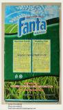 Grosser gesponnener Beutel der Größen-50kg pp. für Reis