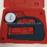 Tester del calibro di spessore del Portable di Bc06 0-10*120mm