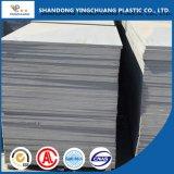 Produits en plastique PVC coloré feuille de plastique rigide
