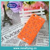 Productos calientes resistente clip para cinturón para teléfono móvil iPhone 8/6 Combo funda.