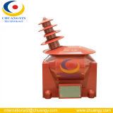 17,5kv tipo VT Phase-Earth seca al aire libre monopolar PT o transformador de tensión para cajas reductoras