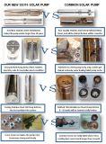 Haut de la qualité de la pompe à eau solaire submersible pour 3pouces et 4 pouces