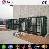 Китай оптового поставщика алюминиевых панелей ограждения для сада ограждения (XGZ-34)