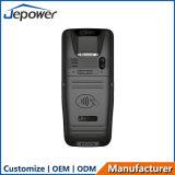 4G lecteur de code à barres androïde du mobile PDA de lecteur industriel de code barres