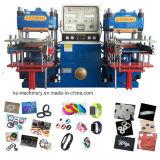 Machine de silicones et machine en caoutchouc pour des produits de silicones avec Ce&ISO