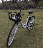 Mais segurança ambiental convenientes fácil levar bicicleta eléctrica