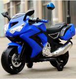 BMW moto deportiva para Niños Los niños en moto