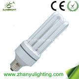 4u lámpara CFL de PBT con CE RoHS