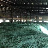 Сульфат 98% низкой цены железистый с зеленым купоросом