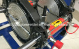 Seifenlösung 200mm HDPE Rohr-hydraulische Kolben-Schmelzschweißen-Maschine