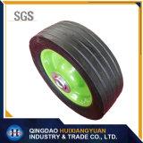 rotelle solide della polvere di gomma di pollice 8X2 per la ruota folle