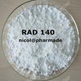 Rad 140 Rad140 Sarms Raw Powder