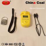 Ordinateur de poche d'Oxygène Portable détecteur de gaz d'O2