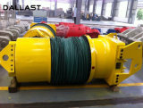 De Oorring die van de staaf Hydraulische Cilinder voor Zware Metallurgie opheffen