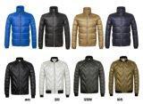 L'hiver vers le bas veste chaude Manteau à capuchon Outwear Parka pour l'homme et les femmes de l'habillement