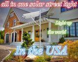30W太陽LEDの街灯