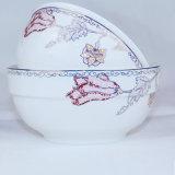 Alta qualità ed articoli per la tavola di ceramica sani del piatto