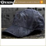 Esdy Outdoor Rattlesnake Baseball Cap Camo