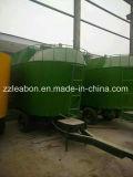 販売のための新しい家禽の農機具のTmrの送り装置ワゴン