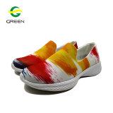 Die meisten populäres Drucken-beiläufigen Schuhe Soem-3D