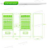 Máquina de venda automática com refrigeração para Amendoim