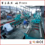 Профессиональная труба продевая нитку Lathe CNC с 20 летами опыта (CG6163)