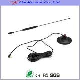 Digital-Auto Fernsehapparat-Antenne, VHF-UHFniedrige Antenne, Auto Fernsehapparat-Antenne, Fernsehapparat-Antennen-Mast ineinanderschiebend