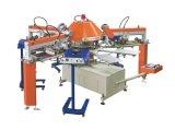 Spg de Automatische Prijs van de Machine van de Druk van de Serigrafie van de T-shirt Roterende voor Verkoop