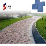 Zhengzhou Lya Machinery Companyの製造業者のConsreteのスタンプ型
