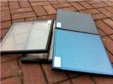Überzogenes farbiger/reflektierender Gleitbetriebs-ausgeglichene Möbel Glas