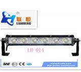 40/60/120/180/240/260/300W à LED étanche Offroad-013-019 Barre de feux de travail gauche