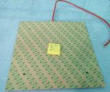 calefator da borracha de silicone da almofada quente do calor de 500*500mm para a impressora Cr-10