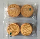 半自動チップクッキーのパッキング機械